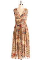Splendor is the Night Dress | Mod Retro Vintage Dresses | ModCloth.com