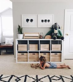 22 Clever Kids Bedroom Organization and Tips Ideas Kids Bedroom Organization, Organization Ideas, Cool Kids Bedrooms, Kid Bedrooms, Clever Kids, Kids Diy, Dressing Room Design, Toy Rooms, Kid Spaces