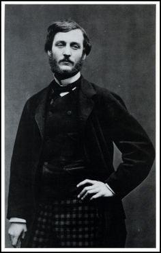 Frédéric Bazille 1841 - 1870 was a French Impressionist painter.
