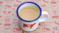 The Bone Broth Heatmap: 6 Places to Find Liquid Gold in the Bay Area - Eater SF