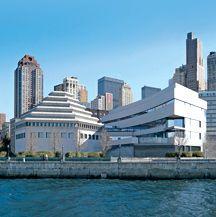 Museum of Jewish Heritage : Visit : General Information : Admission