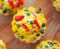 Mini omlete la cuptor in 4 feluri Healthy Soup Recipes, Baby Food Recipes, Cooking Recipes, Butternut Squash Soup Healthy, Italian Food Restaurant, Spinach Strawberry Salad, Italian Recipes, Meal Planning, Food And Drink
