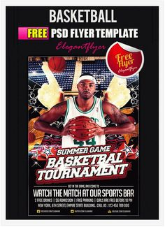 Nye  Free Psd Flyer Template  Design    Free Psd