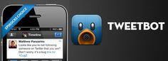 The Best iPhone Twitter App