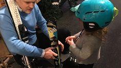 Taking the family skiing at London's new Chel-Ski