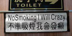 In einem Restaurant in Chengdu, China