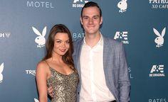 'Harry Potter' Star Scarlett Byrne Engaged To Hugh Hefner's Son Cooper .. http://www.inquisitr.com/2315716/harry-potter-star-scarlett-byrne-engaged-to-hugh-hefners-son-cooper/