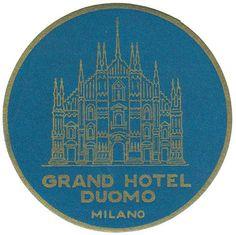 Milano - Grand Hotel Duomo 02