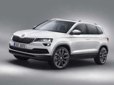 Skoda Karoq vRS Being Considered