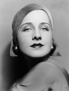 norma-shearer:Norma Shearer photographed by Ruth Harriet Louise