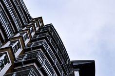 ©Daniel Sidebottom - A2 Photography Skyscraper, Multi Story Building, Photographs, Digital, Skyscrapers, Photos