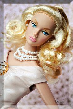 Poppy Parker I Love How You Love Me   daniela.markovna   Flickr Teen Fashion, Fashion Dolls, Poppy Doll, Dawn Dolls, Barbie Family, Poppy Parker, Figure It Out, Doll Accessories, Beautiful Dolls
