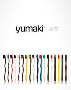 Yumaki-Toothbrushes