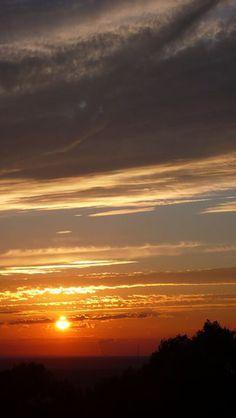 'Petersberg Sunset' von Dag Irle bei artflakes.com als Poster oder Kunstdruck $18.03
