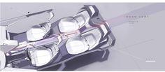 M R Z L : : : The Lamborghini PROJECT on Behance