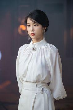 Photo album containing 157 pictures of IU Korean Celebrities, Celebs, Mode Outfits, Fashion Outfits, Luna Fashion, Yoo Ah In, Korean Actresses, Korean Girl, Kpop Girls