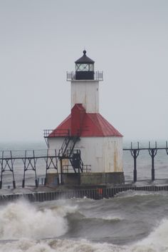 St Joseph Lighthouse