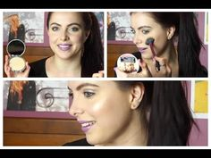 The Balm Mary Lou Manizer, Is It Worth The Money?! (First Impression & R...