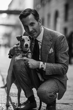 The style diary of Jet-setting CEO Alexander Kraft | Alexander Kraft | beSpoke Magazine | The second appointment with a special columnist for BeSpoke: Alexander V. G. Kraft, Chairman & CEO, Sotheby's International Realty France