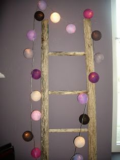 1000 images about la case de cousin paul on pinterest cotton ball lights - Suspension la case de cousin paul ...