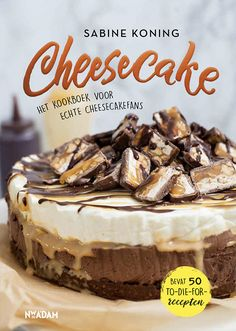 Sabine Koning - Cheesecake speculos Sabine K Dessert Blog, Dessert Recipes, Desserts, Tapenade, Salade Caprese, Chili Cheese Fries, Snacks Für Party, Gourmet, Desert Recipes