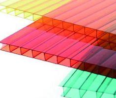 chinagwxpc.com 4mm, 6mm, 8mm polycarbonate hollow sheet, clear color ...