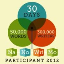 Writing a Novel in a month - sounds mad; but it's fun!