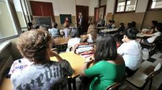 Secondo una direttiva europea da lunedì presidi e dirigenti scolastici dovranno richiedere il casellario giudiziario di professori e bidelli per