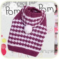 dog clothes Pom Pom Mix | Happy Dog