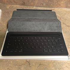 Apple Smart Keyboard for iPad Pro 12 9   eBay