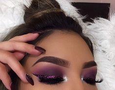 beauty, cool, eyes, girl, hair