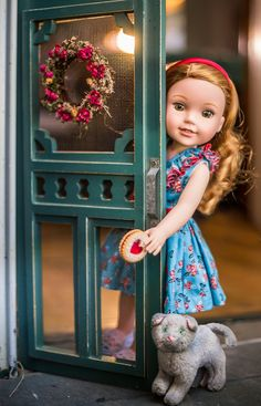 Sweet little Willa looks absolutely darling! This photo reminds me of fall... LOVE Sydney's work!