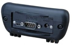 Trimble TDS Nomad Serial Connector Boot Module Bottom Serial Style Connector Boot Module Compatible with any or G-Series Nomads Factory Warranty All In One, Outdoor Decor, Stuff To Buy, Shopping, Accessories, Ebay, Connection, Black, Black People