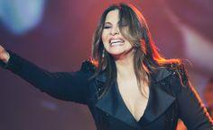 Myriam Hernández: Revive su concierto 2013 en el Olympia de Montreal (FOTOS)