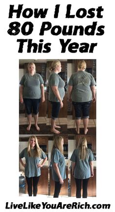 Losing weight is a very difficult and often expensive thing to do. I've gained and lost weight multiple times in my life due to pregnancies, knee surgeries, and other life changes. This year I lost 80 pounds–the most I've ever lost–and am 40 pounds under my lowest weight in the last 4 years. I wrote about