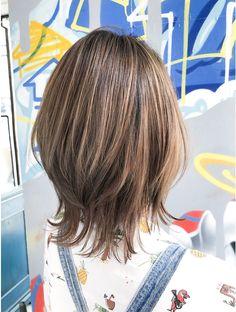 Medium Short Hair, Medium Hair Cuts, Short Hair Cuts, Medium Hair Styles, Short Hair Styles, Choppy Bob Hairstyles, Cool Hairstyles, Hair Dos, My Hair