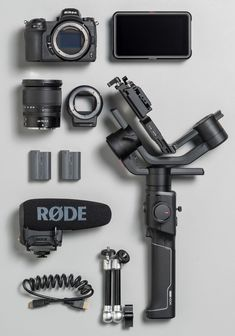 Nikon filmmaker's kit announced - Nikon Rumors - -You can find Nikon and more on our website.Nikon filmmaker's kit announced - Nikon Rumors - - 3d Camera, Camera Gear, Best Camera, Digital Camera, Film Camera, Camera Tips, Leica Camera, Vlogging Equipment, Nature Photography