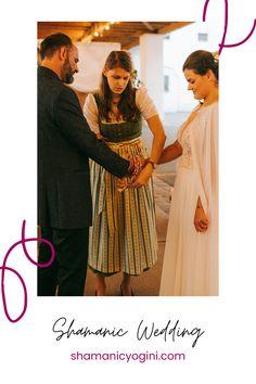 Handfasting ceremony Church Wedding, Wedding Ceremony, Showing Gratitude, Spiritual Coach, Celtic Wedding, Handfasting, Kirchen, Present Day, Wedding Looks