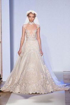 robe de mariée zuhair murad 2013 @}-,-;--