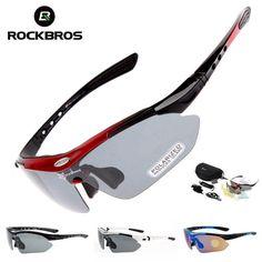 Спортивные очки Rockbros. Купить недорого в Your Home Shop, бесплатная доставка.