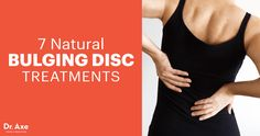 Do you have bulging disc pain or wondering how it's different from a herniated disc? Check out these bulging disc treatments and comparisons.