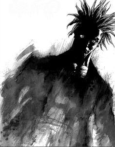 Sun Ken Rock, Character Art, Character Design, Vinland Saga, Nichijou, Cowboy Bebop, Metal Gear, Elder Scrolls, One Punch Man