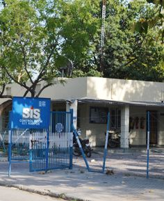 SIS Security Office, IIT Kanpur