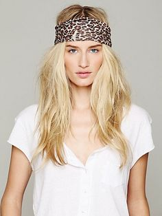 Tie Dye Widebands   Natural Animal   Free People   Get up to 9.2% Cashback when you shop at Free People as a DubLi member! Not a member? Sign up for FREE today! www.downrightdealz.net
