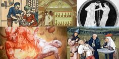 Cinque bizzarre terapie usate in Antichità per curare le malattie mentali