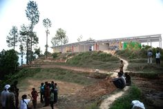 Gallery of SHoP Reveals Plans to Build 50 New Schools in Nepal - 11