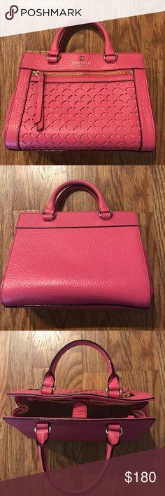 Pink Kate Spade purse Pink Kate Spade Purse NWOT kate spade Bags Mini Bags