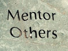 What Makes a Good Mentor?