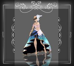 Adoptable Outfit 02 *OPEN* by Kupferhut on DeviantArt