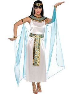 egyptian costume pieces - Google Search Cleopatra Costume Kids, Cleopatra  Halloween, Egyptian Costume, d6d740b6e296